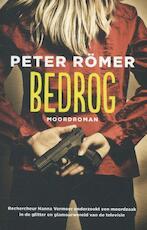 Bedrog - Peter Römer (ISBN 9789026133794)