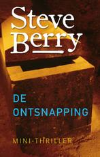 De ontsnapping - Steve Berry (ISBN 9789026133220)