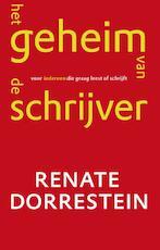 Het geheim van de schrijver - Renate Dorrestein (ISBN 9789490647247)