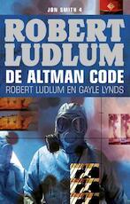 De Altman code - Robert Ludlum (ISBN 9789024563586)