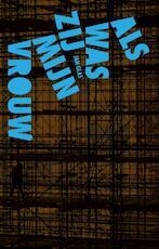 Als was zij mijn vrouw - Jan Glas (ISBN 9789491065460)