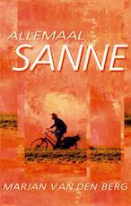 Allemaal Sanne - Marjan van den Berg (ISBN 9789000316625)