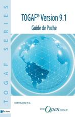 TOGAF / Version 9.1 - Andrew Josey (ISBN 9789401805315)