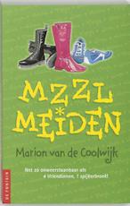 MZZL meiden / 1 - Marion van de Coolwijk (ISBN 9789026126420)