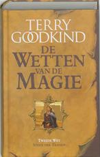 Steen der tranen / De tweede wet van de magie - Terry Goodkind (ISBN 9789024557325)