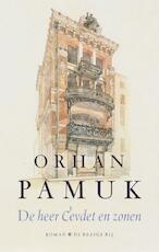 De heer Cevdet en zonen - Orhan Pamuk (ISBN 9789023488712)