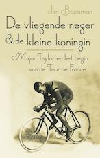 De vliegende neger en de kleine koningin - Jan Boesman (ISBN 9789020411959)