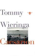 Caesarion - Tommy Wieringa (ISBN 9789023442639)