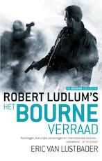 De Bourne collectie / 5 Het Bourne verraad - Robert Ludlum (ISBN 9789024561070)