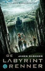De labyrintrenner - James Dashner (ISBN 9789021454689)