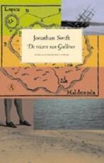 De reizen van Gulliver - Jonathan Swift (ISBN 9789025365332)