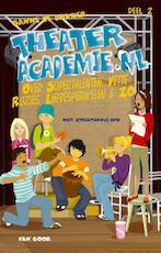 Theateracademie.nl / Deel 2 - Sanne de Bakker (ISBN 9789000326778)