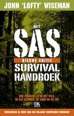 Het SAS survival handboek - John 'Lofty' Wiseman (ISBN 9789021554488)