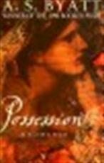 Possession - Antonia S. Byatt (ISBN 9780099800408)