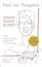 Leven is een kunst - Paul van Tongeren (ISBN 9789086873029)