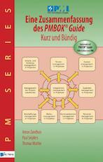 Eine Zusammenfassung des PMBOK guide - Paul Snijders (ISBN 9789087537852)