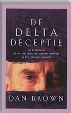 De Delta Deceptie / Midprice - Dan Brown (ISBN 9789024529445)