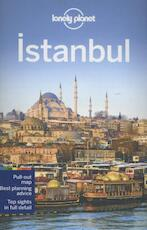 Lonely Planet Istanbul dr 8