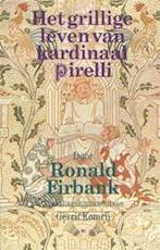Het grillige leven van kardinaal Pirelli, gevolgd door Valmouth