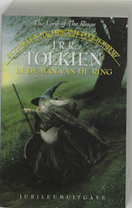 The Lord of the Rings - J.R.R. Tolkien (ISBN 9789022539644)