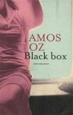 Black box - Amos Oz (ISBN 9789029044134)