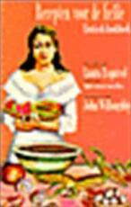 Recepten voor de liefde - Ivana Lowell, Lisa Fine, John Willoughby, Elke Meiborg, Ann Swain Catering (ISBN 9789050000413)