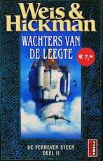 Wachter van de leegte - Weis, Hickman (ISBN 9789024556168)