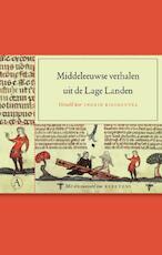 Middeleeuwse verhalen uit de Lage Landen