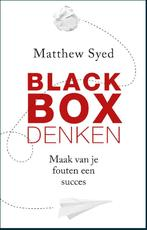 Black Box - denken
