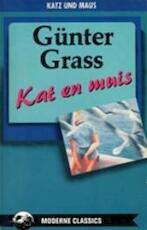 Kat en muis - Günter Grass, Hermien Manger (ISBN 9789029036733)