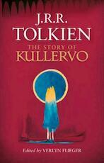 Story of Kullervo - J. R. R. Tolkien (ISBN 9780008131364)