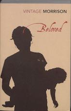 Beloved - Morrison T (ISBN 9780099511656)