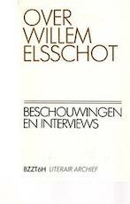 Over Willem Elsschot - Willem Elsschot, A. Kets-vree (ISBN 9789062911219)