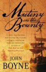 Mutiny on the Bounty - John Boyne (ISBN 9780552773928)
