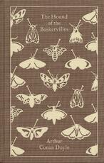 The Hound of the Baskervilles - Arthur Conan, Sir Doyle (ISBN 9780141192437)