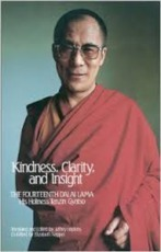Kindness, clarity, and insight - Bstan-'dzin-rgya-mtsho (Dalai Lama Xiv), Jeffrey Hopkins, Elizabeth Napper