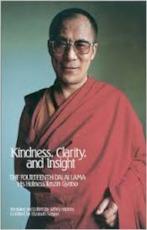Kindness, clarity, and insight - Bstan-'dzin-rgya-mtsho (Dalai Lama Xiv), Jeffrey Hopkins, Elizabeth Napper