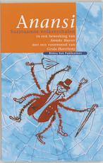 Anansi - Anneke Huyser (ISBN 9789074597999)