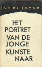 Portret van de jonge kunstenaar - James Joyce, Max Schuchart