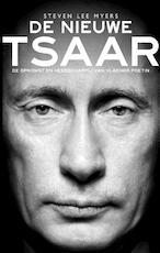 De nieuwe tsaar - Steven Lee Myers (ISBN 9789035143845)