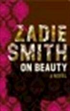 On beauty - Zadie Smith (ISBN 9780241142943)