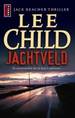 Jachtveld - Lee Child (ISBN 9789021045528)