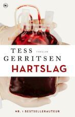 Hartslag - Tess Gerritsen (ISBN 9789044350326)