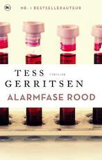 Alarmfase rood - Tess Gerritsen (ISBN 9789044350364)