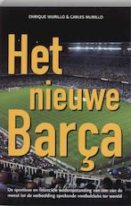 Het nieuwe Barça