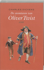De avonturen van Oliver Twist - Charles Dickens (ISBN 9789020406276)