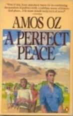 Volmaakte rust - Amos Oz, Hilde Pach (ISBN 9789029045742)