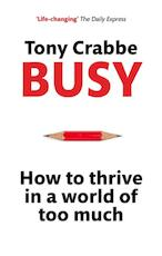 Busy - Tony Crabbe (ISBN 9780349401201)