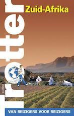 Trotter Zuid-Afrika - Philippe Gloguen, Michel Duval (ISBN 9789401431835)