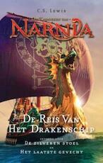De reis van het drakenschip 3 in een - C.S. Lewis (ISBN 9789043520263)